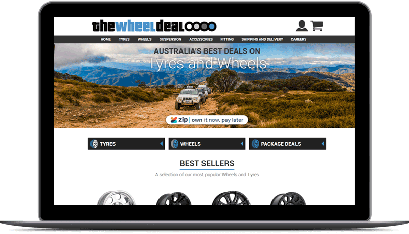 The Wheel Deal - Case Study