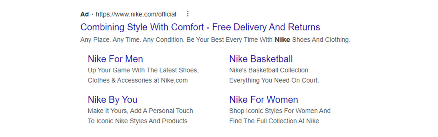 Create Well-crafted Google Ad Copy